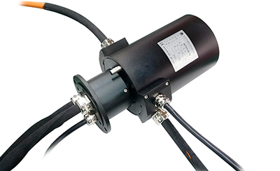 Customized Solution Slip Ring
